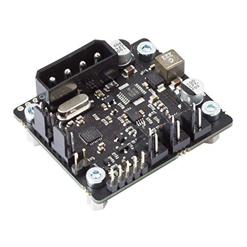 Aqua Computer poweradjust 3USB, Standard-Version - Aqua Usb