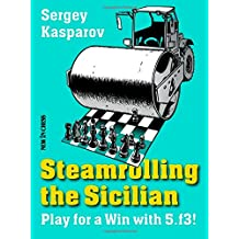 Steamrolling the Sicilian: Play for a Win with 5.f3!