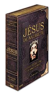 Jésus de Nazareth (4 DVD)