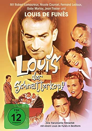 Louis der Schnatterkopf