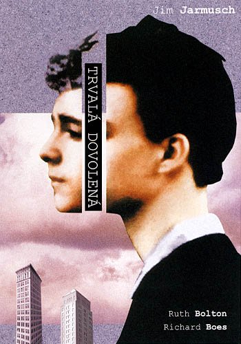51eidiBaW%2BL UK BEST BUY #1Permanent Vacation   Jim Jarmusch [DVD] price Reviews uk