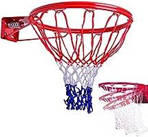 Avessa Profesyonel Basketbol Çemberi Yaylı Fileli
