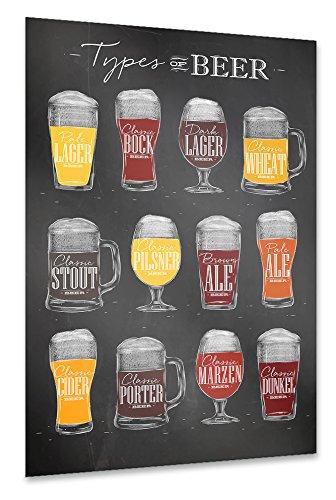 artboxone-poster-90x60-cm-types-of-beer-iii-design-art-print