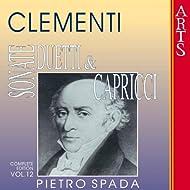 Clementi: Sonate, Duetti & Capricci - Vol. 12