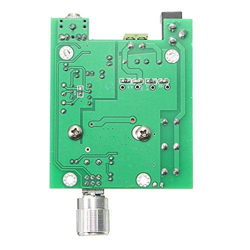 LaDicha Tpa3116 D2 8-25Vcd 100W Mono Subwoofer Digital Amplificador Junta Ne5532 Opamp