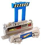 Hot Wheels Toy - Track Builder Workshop - Digital Speedometer