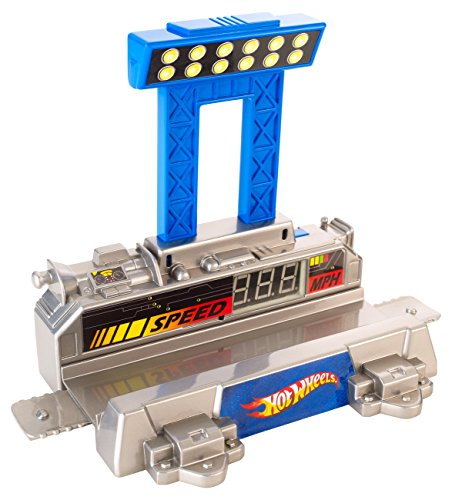 Hot Wheels Accesorio propulsor Digital S (Mattel BGX83)