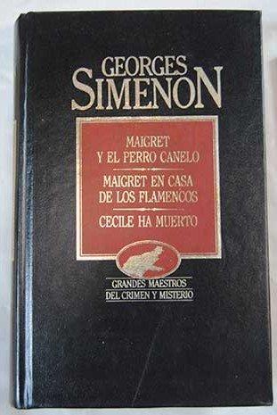 Maigret En Casa De Los Flamencos
