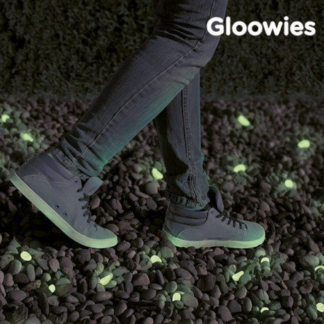 piedras-decorativas-fluorescentes-gloowies
