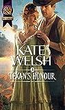 A Texan's Honour (Mills & Boon Historical)