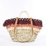 Gioseppo 44870, Shopper para Mujer, (Multicolor), 16x55x30 cm (W x H x L)