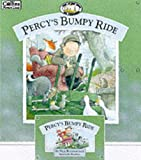 Cover of: Percy's Bumpy Ride (Percy the Park Keeper) | Nick Butterworth