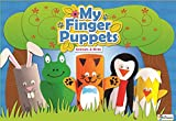 #9: My Finger Puppets- Animals & Birds at your Finger Tips