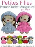 Petites Filles Patron Crochet Amigurumi