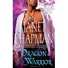 Dragon Warrior (Midnight Bay)
