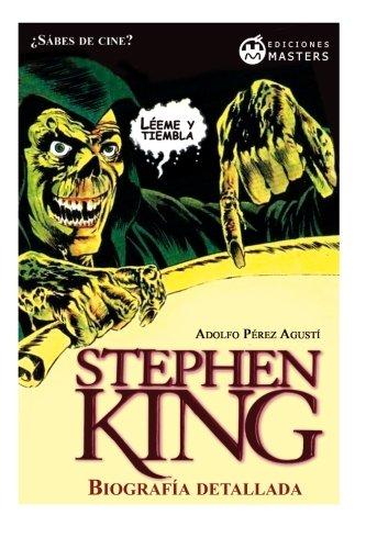 Descargar Libro Stephen King: Especialista en terror de Adolfo Perez Agusti
