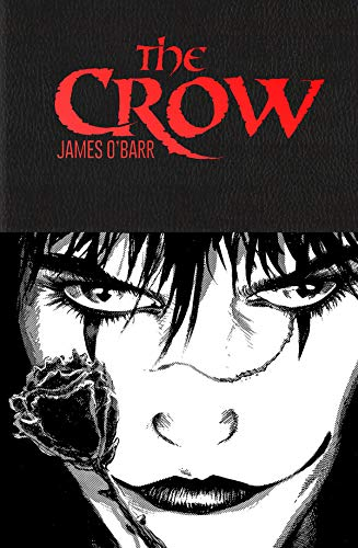The Crow por Jame O'Bar