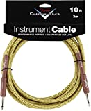 Fender Custom Shop 3M 0820099/5A Inst. Cable Tweed