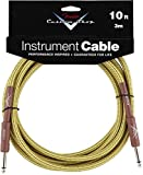 FENDER CABLE 3 M TWEED CUSTOM SHOP SERIES