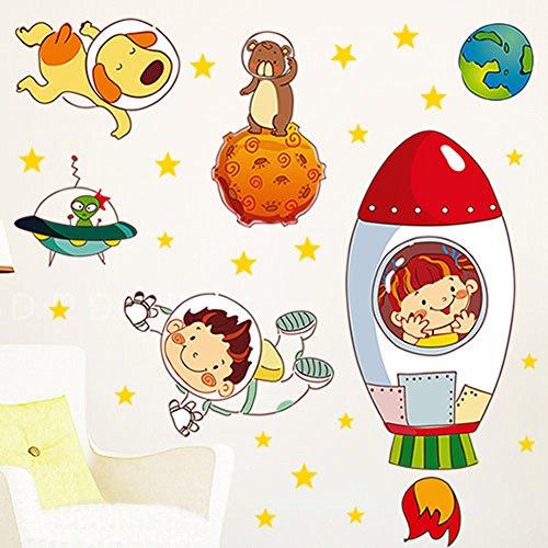 wallpark-exterior-espacio-estrellas-astronave-cohete-extraterrestre-desmontable-pegatinas-de-pared-e
