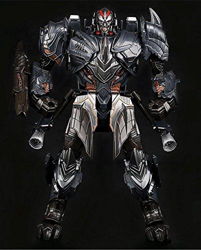 MW-001 Leader Class Rendsora - Megatron-spielzeug Transformer Prime