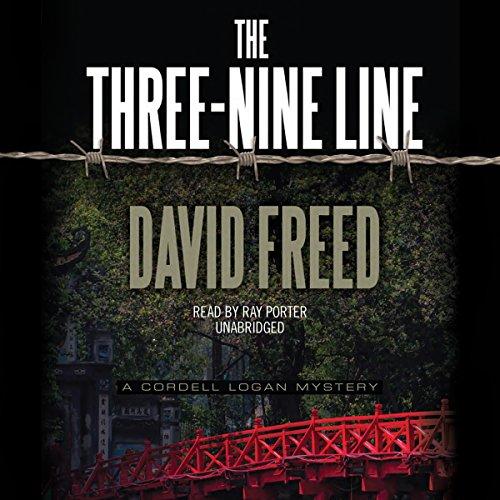 The Three-Nine Line  Audiolibri