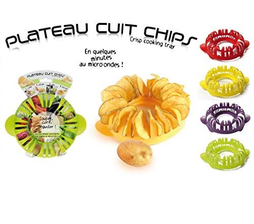 cuit-chips-micro-ondes-plastique-155cm-rouge