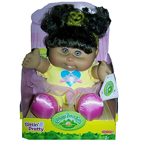 cabbage-patch-kids-sittin-pretty-african-american-doll-with-tiara-by-cabbage-patch-kids