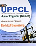 UPPCL Junior Engineer (Trainee) Electrical Engineering 2016.