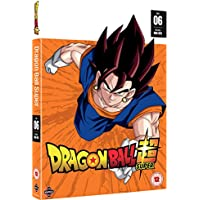 Dragon Ball Super Part 6