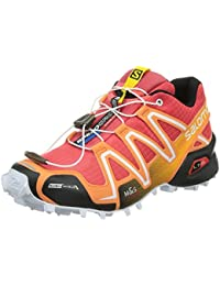 Salomon Speedcross 3 CS Women's Zapatilla De Correr Para Tierra