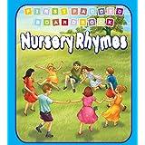 Nursery Rhymes (First Padded Board Books)