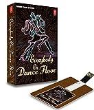 #8: Everybody On Dance Floor (4 GB)