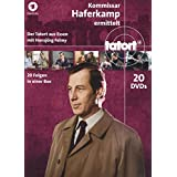 Tatort - Kommissar Haferkamp / Komplett-BOX