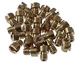 Düsenset (25Stk) 2EXTREME für CVK M4 / 4mm 55-115