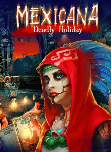 Mexicana Das Fest der Toten