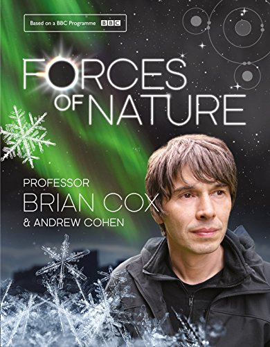 Forces of Nature (English Edition) (Live Stargazing)