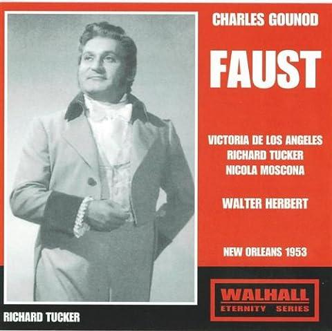 Faust: Act III - Que vois-je, Seigneur Dieu!