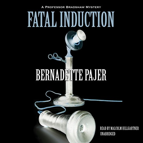 Fatal Induction  Audiolibri