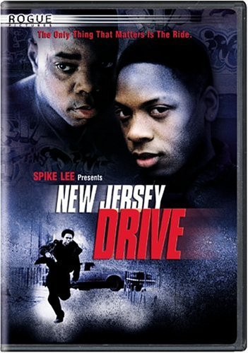New Jersey Drive by Sharron Corley