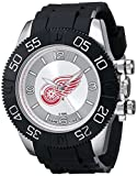 Game Time Men's NHL-BEA-DET Beast Watch ...