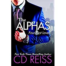 The Alphas: Four First Loves (English Edition)