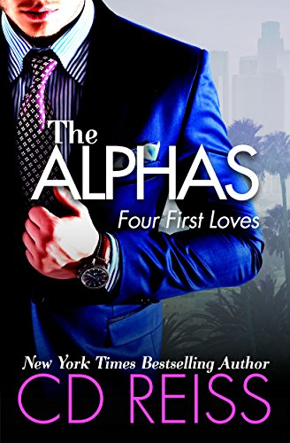 the-alphas-four-first-loves-english-edition