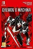 Daemon X Machina | Switch - Download Code