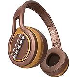SMS Audio Kopfhörer, Street by 50 On-Ear Wired Star Wars Second Edition Chewbacca, On Ear, Fa