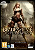 Cheapest Blades of Time Limited Edition on PC