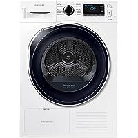 Samsung DV80K6010CW/EU A++ 8kg Heat Pump Tumble Dryer (White)