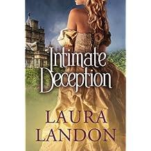 Intimate Deception by Laura Landon (2012-10-16)