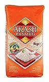 Akash Riso Basmati - 1000 gr
