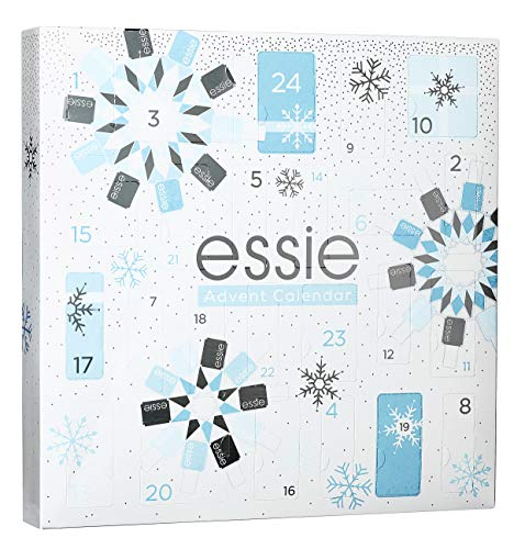 essie Beauty Adventskalender 2019 limited edition, 1 Stück